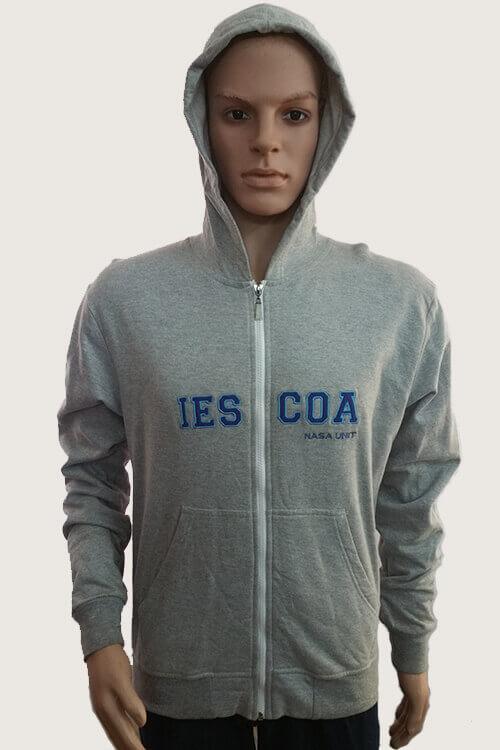 IES COA Nasa unit