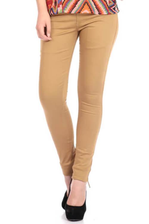 lycra Trousers